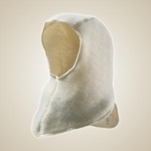 Organic Merino Coverall hat