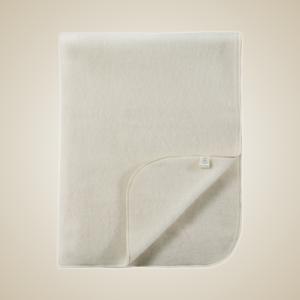 Organic Merino Blanket